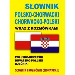 SŁOWNIK POLSKO-CHORWACKI...