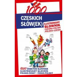 1000 CZESKICH SŁÓW(EK)...