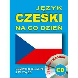 Język czeski na co dzień -...