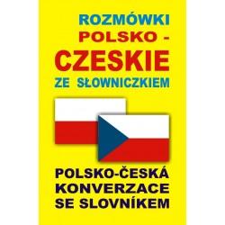 ROZMÓWKI POLSKO-CZESKIE ze...