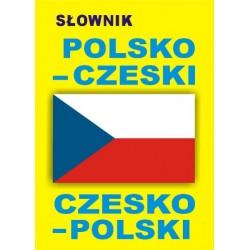 Słownik polsko-czeski...