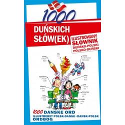 1000 DUŃSKICH SŁÓW(EK)...