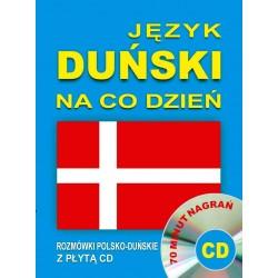 Język duński na co dzień....