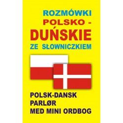 ROZMÓWKI POLSKO-DUŃSKIE ZE...