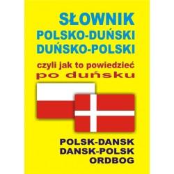 Słownik polsko-duński ...