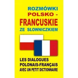 ROZMÓWKI POLSKO-FRANCUSKIE...