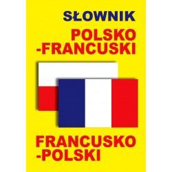 Słownik polsko-francuski ...