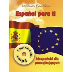 Espanol para ti. (część 1)...