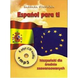 Espanol para ti. (część 2)...