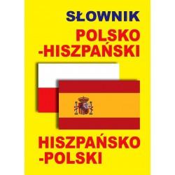 Słownik polsko-hiszpański •...