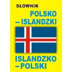 Słownik polsko-islandzki...