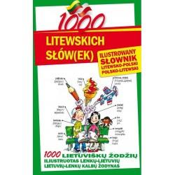 1000 litewskich słów(ek)...