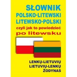 Słownik polsko-litewski •...