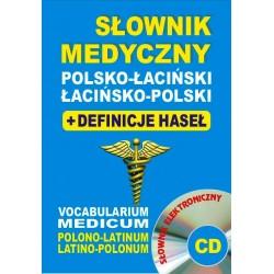 Słownik medyczny...
