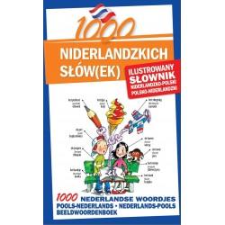 1000 NIDERLANDZKICH SŁÓWEK...