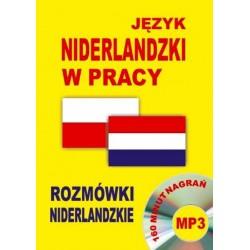 Język niderlandzki w pracy....