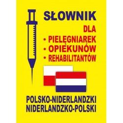 Słownik dla - pielęgniarek...