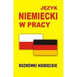 Język niemiecki w pracy....