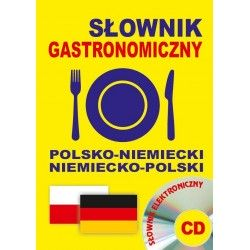 Słownik gastronomiczny...