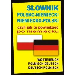 Słownik polsko – niemiecki...