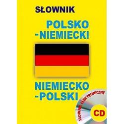 Słownik polsko-niemiecki...
