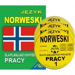 Język norweski dla...