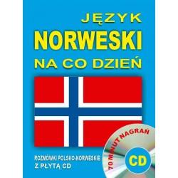 Język norweski na co dzień...
