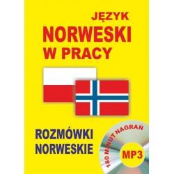 Język norweski w pracy...