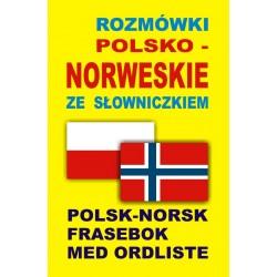 ROZMÓWKI POLSKO-NORWESKIE...