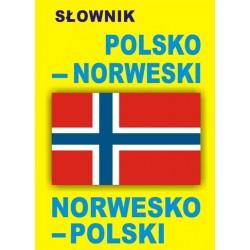 Słownik polsko-norweski •...