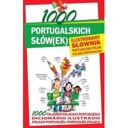 1000 PORTUGALSKICH SŁÓW(EK)...