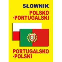 Słownik polsko-portugalski...
