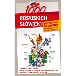 1000 ROSYJSKICH SŁÓW(EK)...