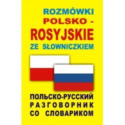 ROZMÓWKI POLSKO-ROSYJSKIE...