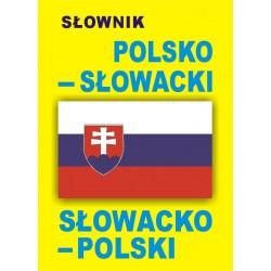 Słownik polsko-słowacki...