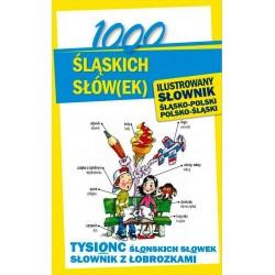 1000 śląskich słów(ek)...