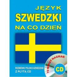 Język szwedzki na co dzień...