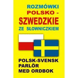 ROZMÓWKI POLSKO-SZWEDZKIE...