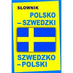 Słownik polsko-szwedzki ...