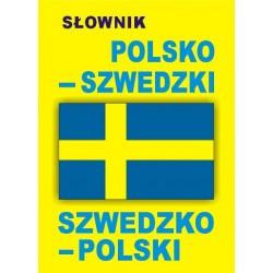 Słownik polsko-szwedzki...