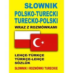 SŁOWNIK POLSKO-TURECKI •...