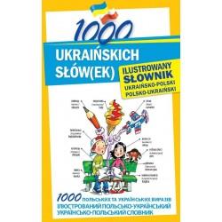 1000 UKRAIŃSKICH SŁÓW(EK)...