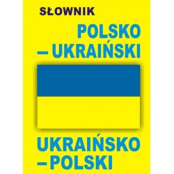 Słownik polsko-ukraiński •...