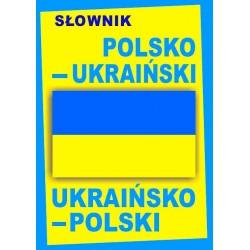 Słownik polsko-ukraiński...
