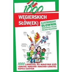 1000 WĘGIERSKICH SŁÓW(EK)...
