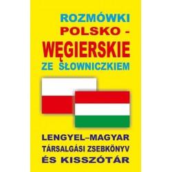 Rozmówki polsko-węgierskie...
