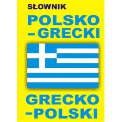 Słownik polsko-grecki...