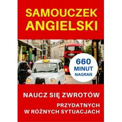 SAMOUCZEK ANGIELSKI - Naucz...