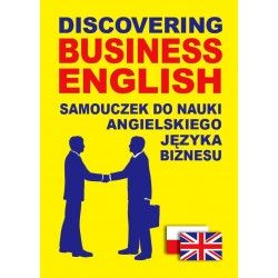 Discovering Business...
