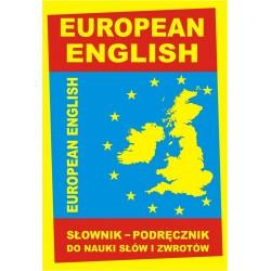 EUROPEAN ENGLISH Słownik -...